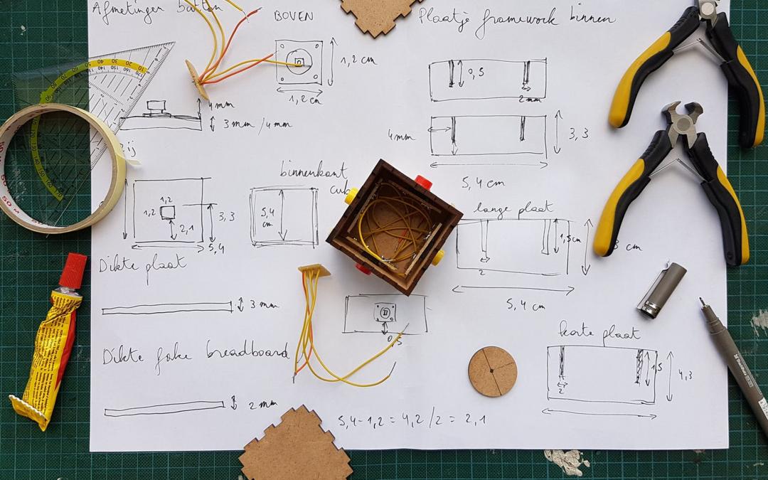 5 praktische inzichten die jou helpen met prototyping